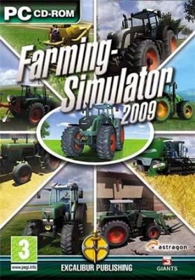 Игры Симуляторы Фермы